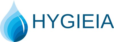 HYGIEIA – Hygienic grey water container with reduced biofilm growth