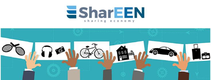 III Evento regional proyecto SHAREEN. Economía colaborativa en Navarra