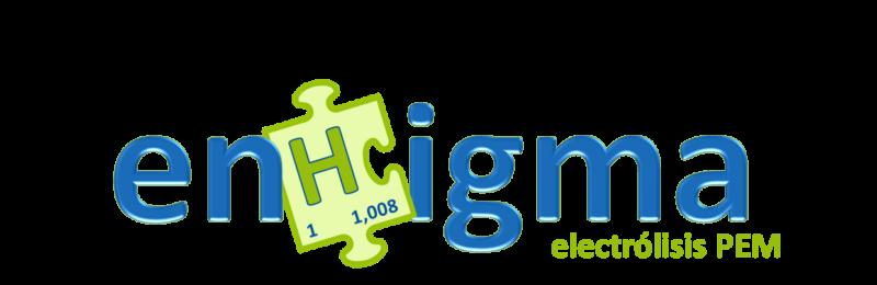 ENHIGMA: Optimización y mejora de celdas de electrólisis PEM para producción de Hidrógeno