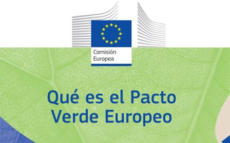 El Pacto Verde Europeo, sus claves y objetivos como generación de nuevas oportunidades para la actividad industrial #EUGreenDeal