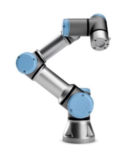 imitAI (Robots Industriales de Precisión con Inteligencia Artificial basada en Aprendizaje por Imitación)