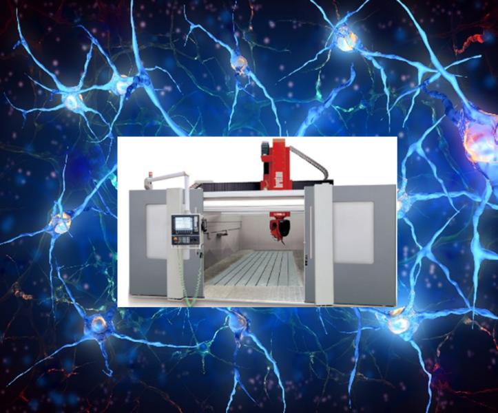 Célula robótica para el pulido piezas estructurales de metal duro del sector aeronáutico – ARISTARCO