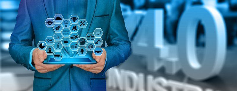 Inteligencia Artificial y Gemelos Digitales: la evolución de los procesos industriales  (Ai-FACTORY)